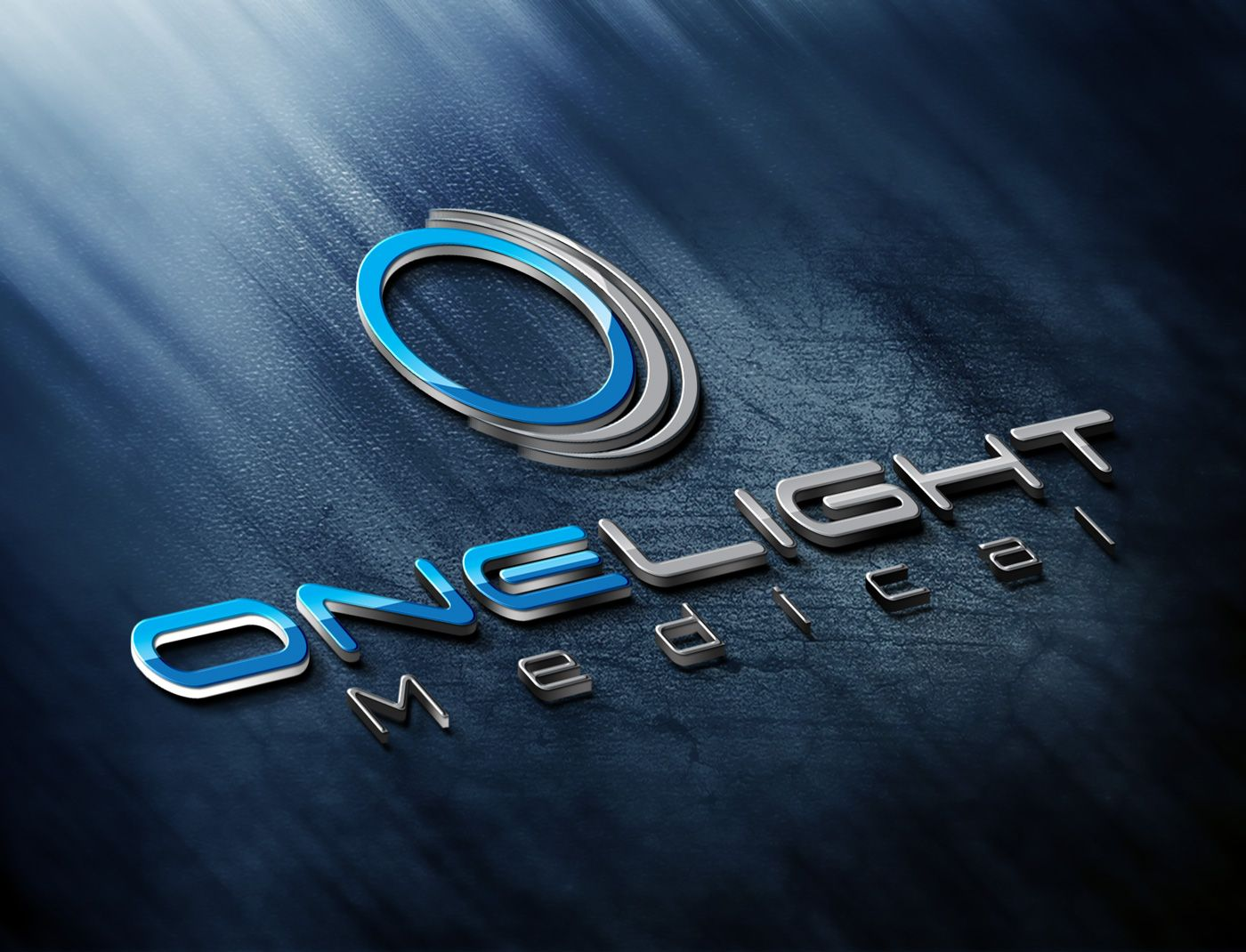 One Light Medical Logo