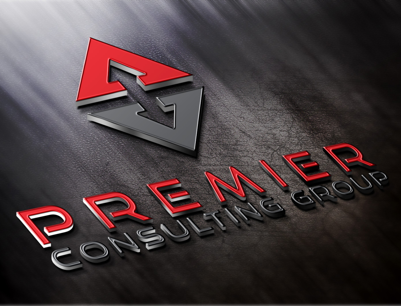 Premier Consulting Group Logo