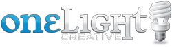 One Light Creative Logo small