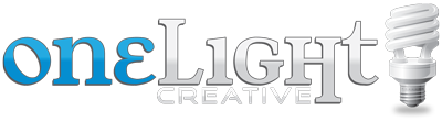 One Light Creative Logo